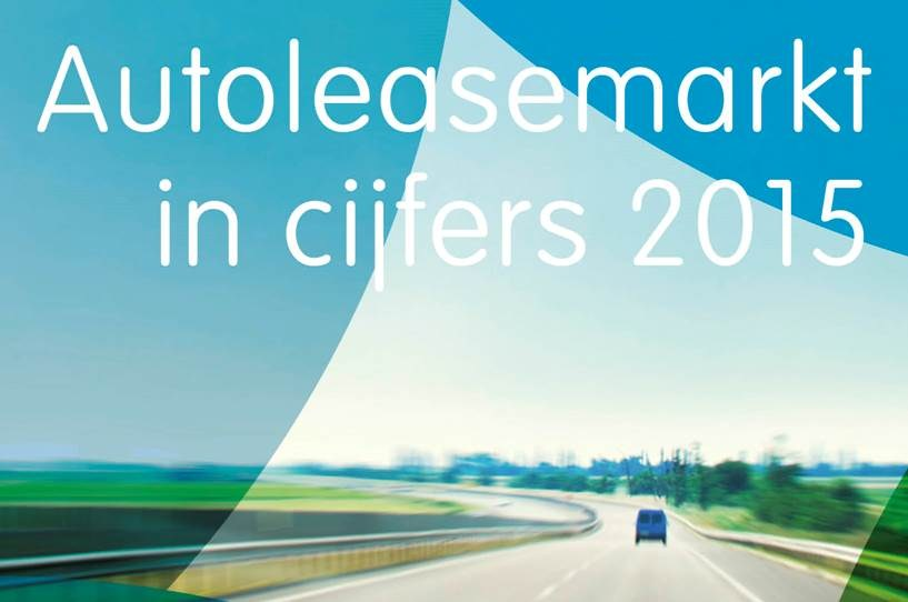 Autoleasemarkt in cijgfers 2015